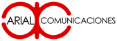 ARIAL Comunicaciones Logo