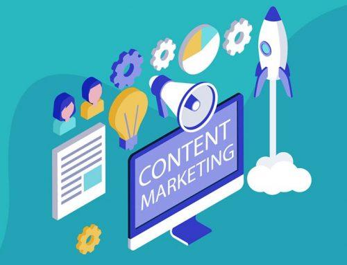 El marketing de contenidos y las relaciones públicas de hoy