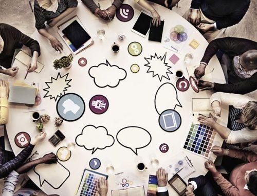 Comunicación empresarial efectiva, ¿por qué la necesitas?