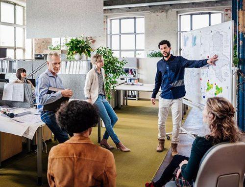 8 tips para el manejo efectivo de una crisis en el centro laboral