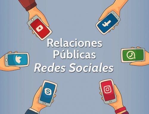 Relaciones públicas y redes sociales: cómo adaptar tu estrategia de PR